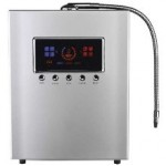 The Benefits of Water Ionizer / Alkaline Water Machine. Part 1