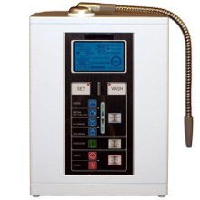 water ionizer machines About Water Ionizer Machines